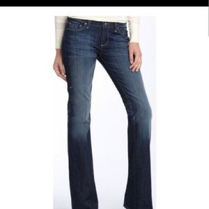 """Anthropologie """"Paige"""" Hollywood Hills Boot Cut"""